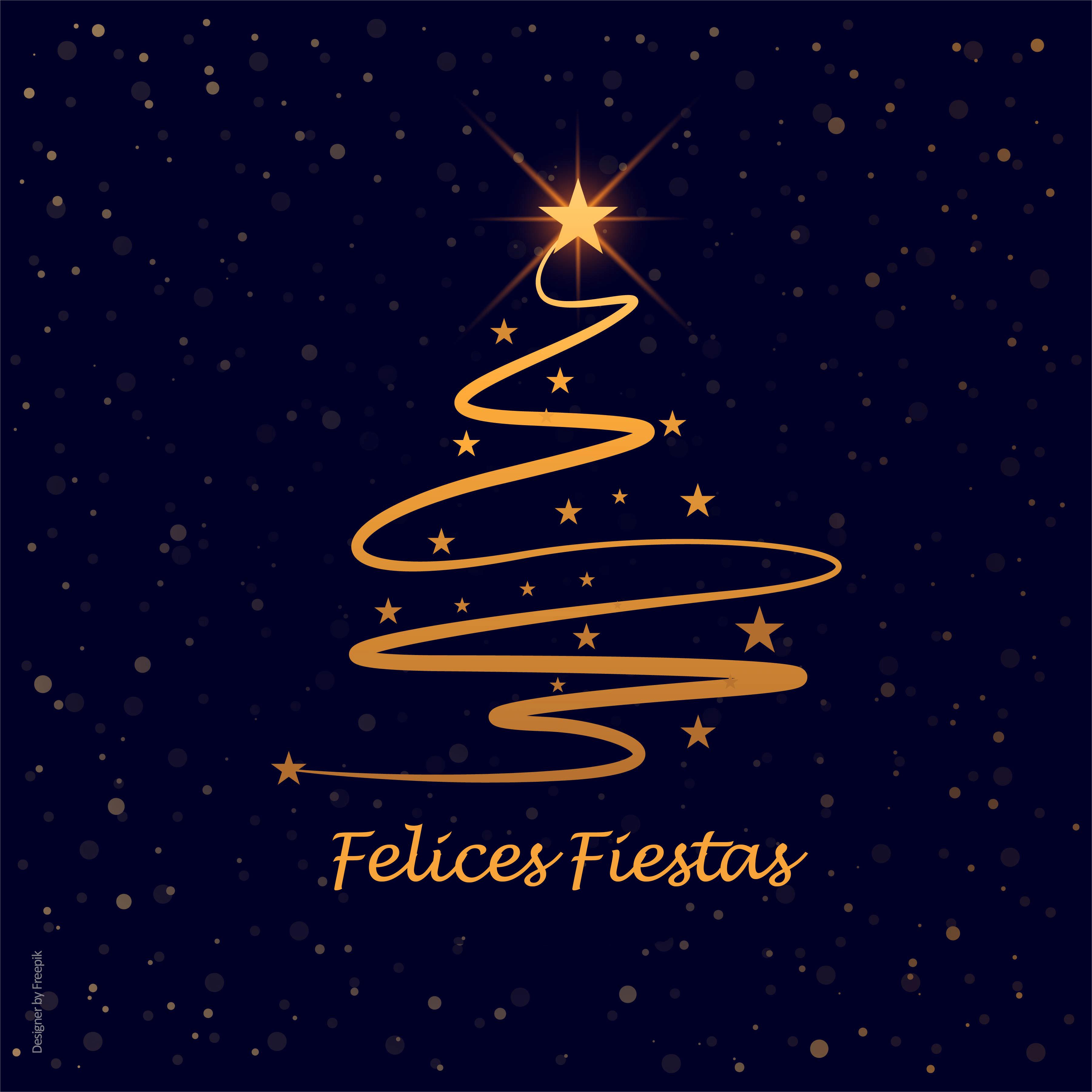 Traducciones Juradas Tenerife les desea… ¡Felices Fiestas!